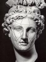 Marquardt Beauty Mask - Lucille Verus, Roman 164 A.D.