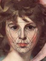 Marquardt Beauty Mask - Moulton, 1794 A.D.