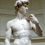 Perfect Golden Ratio Body Proportions for Men