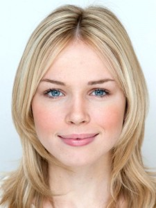 Florence Colgate - England's most beautiful face