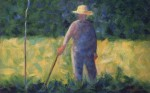 800px-Georges_Seurat_-_Le_jardinier