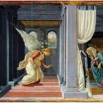 Botticelli-Annunciazione_del_Metropolitan-1485