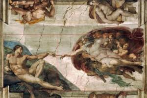 Creation-of-Adam-Michelangelo-golden-ratio-to-inside-border