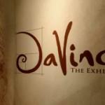 Da Vinci and the Golden Ratio – Las Vegas style