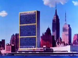 Disney-UN-Secretariat-Building