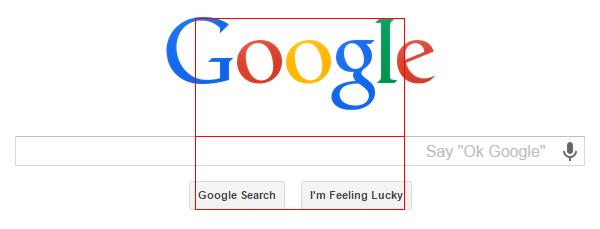 Google-page-logo-golden-ratio-e