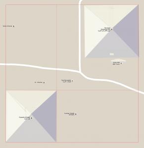 Khufu-Khafre-at-1.618-and-1.608