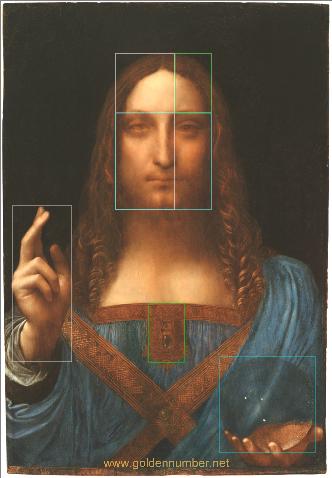 Leonardo-da-Vinci-Salvator-Mundi-Golden-Ratio-copyright-GoldenNumber.Net
