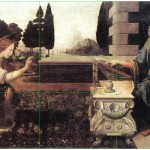 Leonardo-da-Vincis-The-Annunciation-golden-ratio-entry