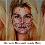 Facial Analysis and the Beauty Mask