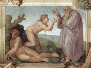 Sistine-Chapel-creation-of-Eve
