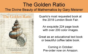 The Golden Ratio - The Divine Beauty of Mathematics