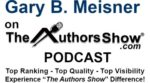 The Authors Show Interview with Gary B Meisner on The Golden Ratio