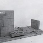 UN Model 23B - Le Corbusier