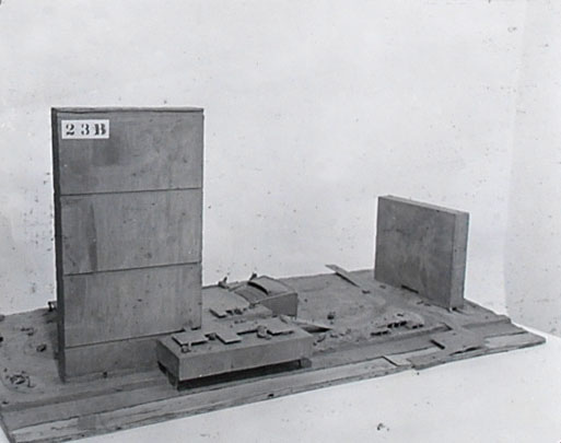 un model b le corbusier