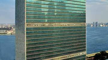 The UN Secretariat Building, Le Corbusier and the Golden Ratio
