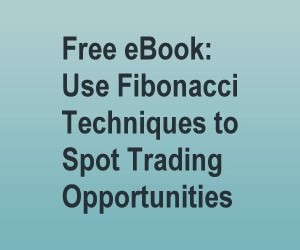 Free ebook: Use Fibonacci Techniques to Spot Trading Opportunities