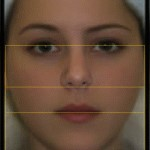 "Facial Beauty and the ""New"" Golden Ratio (or is it just 1.618 in disguise?)"