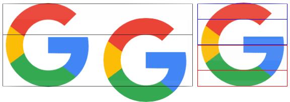 google-G-symbol-font-golden-ratio