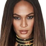 The World's Most Perfect Face: Joan Smalls? Elle says Yes! Golden Ratio says …