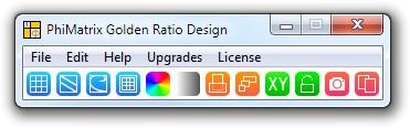 phimatrix-golden-ratio-design-control-window-win