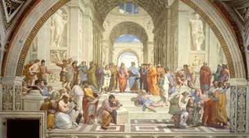 Raphael and the Golden Ratio in Renaissance Art