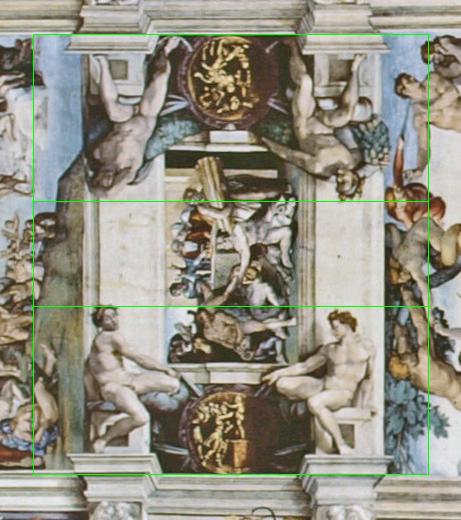 sistine-chapel-sculptures-golden-ratios