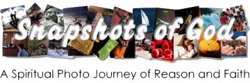 Snapshots of God - A spiritual journey in photos and stories