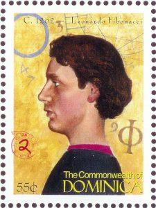 stamp-dominica-fibonacci-phi-stamp