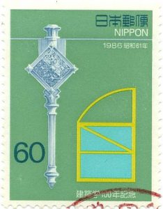 stamp-japan-golden-ratio-construction