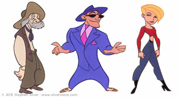 Character Design Stephen Silver Download : Golden ratio in character design caricatures and cartoons