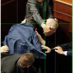 ukranian-parliament-fight-golden-ratio-composition